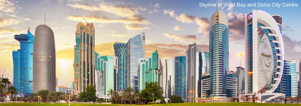 Why Qatar? - Doing Business in Qatar Guide